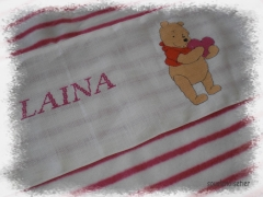 winnie,point de croix,broderie disney,